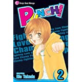 Punch!, Volume 2 (v. 2) ~ Rie Takada