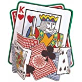Casino Party Table Centerpiece