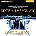 State of Emergency Audiobook by Marc Cameron Narrated by Luke Daniels