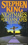 Nightmares and Dreamscapes, Volume 3
