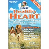 Bragg Healthy Heart, Revised: Keep Your Cardiovascular System Healthy & Fit at Any Age ~ Paul C. Bragg