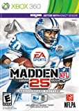 Software & V-Game Online Shop Ranking 3. Madden NFL 25 Anniversary Edition with NFL Sunday Ticket