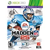 by EA Sports   4 days in the top 100  Platform:   Xbox 360 Release Date: August 27, 2013  Buy new:  $99.99