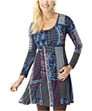 Joe Browns Women's Remarkable Printed Tunic Blue Multi (16)