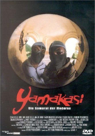 Yamakasi - Les samouraïs des temps modernes [DVD] [Import]