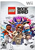 LEGO Rock Band (WII)