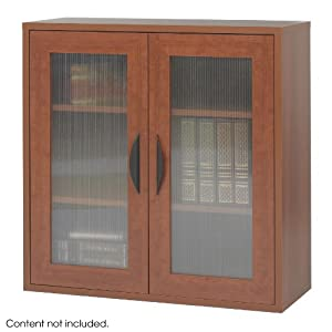 1 Aprèstm Modular Storage 2 Door Cabinet By Safco Office Products O Cd Or Dvd Disc Media Storage