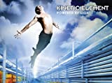 Powered By Light by Kinetic Element (2009-09-01)