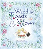 img - for Wedding Toasts & Vows book / textbook / text book