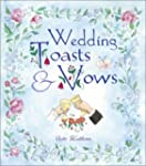 Wedding Toasts & Vows