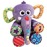 Lamaze Eddie the Elephant Tunesby Learning Curve