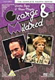 George And Mildred - The Complete Fourth Series [DVD]