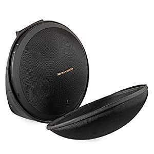 Hard CASE for Harman Kardon Onyx Studio 1, 2 & 3 Bluetooth Wireless Speaker System. By Caseling
