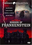 Horror of Frankenstein [DVD] [1970] [Region 1] [US Import] [NTSC]