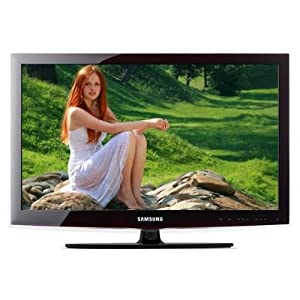 Samsung LN22D450 22-Inch 1080p 60Hz LCD HDTV (Black) (2011 Model)
