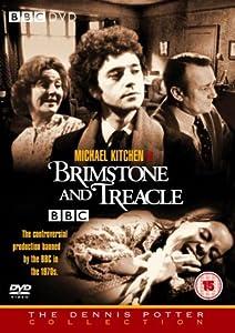 Brimstone And Treacle [DVD] [1987]