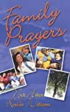 Family Prayers (0281054614) by Aiken, Nick