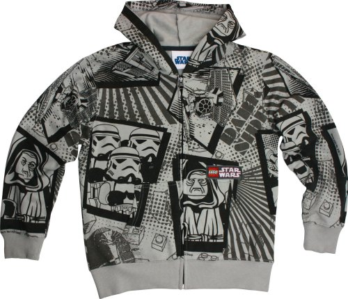 Star Wars Big Boys' Vaders Dark Side
