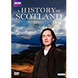 A History of Scotlandby Neil Oliver