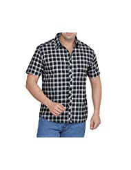 AFL Men's Regular Slim Fit Shirt - B00QNAZTCK