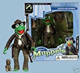 The Muppets Adventure Kermit