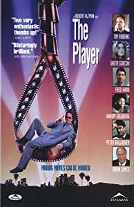 Player [Blu-ray]
