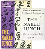 The Naked Lunch (Traveller's Companion Series)
