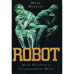 Robot by Hans Moravec