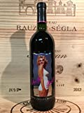 1992 Marilyn Merlot Monroe Napa Valley Red Wine Nova Wines 750 ml
