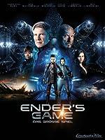 Enders Game - Das gro�e Spiel