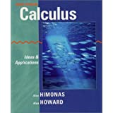 Calculus: Ideas and Applications ~ Alex Himonas