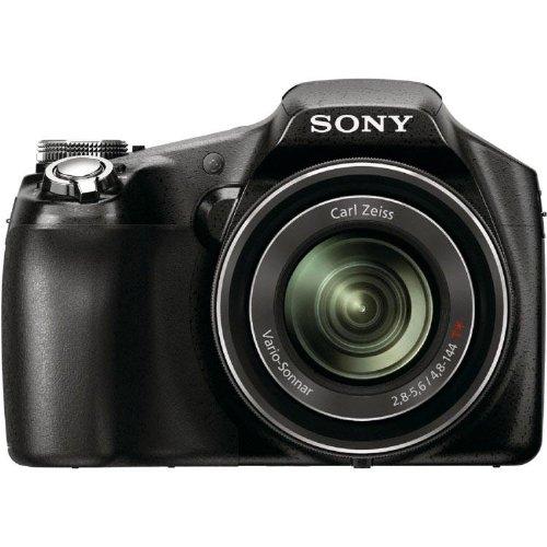 sony hx100v digitalkamera 16 megapixel 30 fach opt zoom. Black Bedroom Furniture Sets. Home Design Ideas