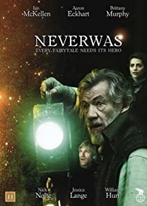 Neverwas (2005) (Region 2) (Import)