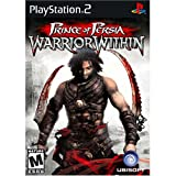 Prince of Persia Warrior Within - PlayStation 2