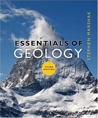Essentials of Geology (Third Edition)