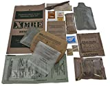Military Outdoor Clothing Never Issued XMRE1300XT Military Grade MRE Meal with Heater