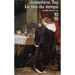 La fille du temps - Joséphine Tey