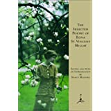 The Selected Poetry of Edna St. Vincent Millay (Modern Library) ~ Edna St. Vincent Millay