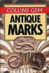 Antique Marks (Collins Gems)
