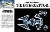 1/72 STARWARS タイ・インターセプター