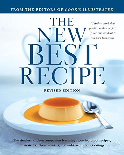 The New Best Recipe (The Best New Recipe compare prices)