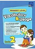 Primary Level Vocabulary & Usage book - 2 (Sap)