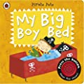 My Big Boy Bed: A Pirate Pete book