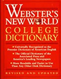 Webster's New World College Dictionary/Thumb Indexed (0028603338) by David B. Guralnik