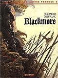 echange, troc Rosinski, Dufaux - La Complainte des Landes perdues, tome 2 : Blackmore