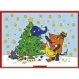 Adventskalender: Die Maus feiert Weihnachten