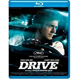 Drive [Blu-ray]