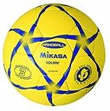 ミカサ ハンドボール 検定球3号 屋外用検定球 男子用(一般/大学/高校) HP350-YB