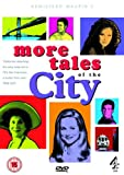 echange, troc More Tales of The City [Import anglais]