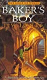 J. V. Jones The Baker's Boy: Book 1 of the Book of Words